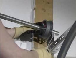 Garage Door Cables Repair Watertown
