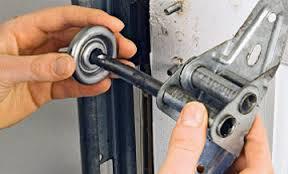 Garage Door Tracks Repair Watertown